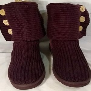 UGG Australia Brown Boots